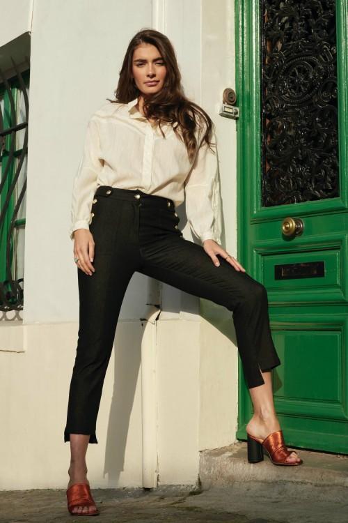 Black Hora Jeans
