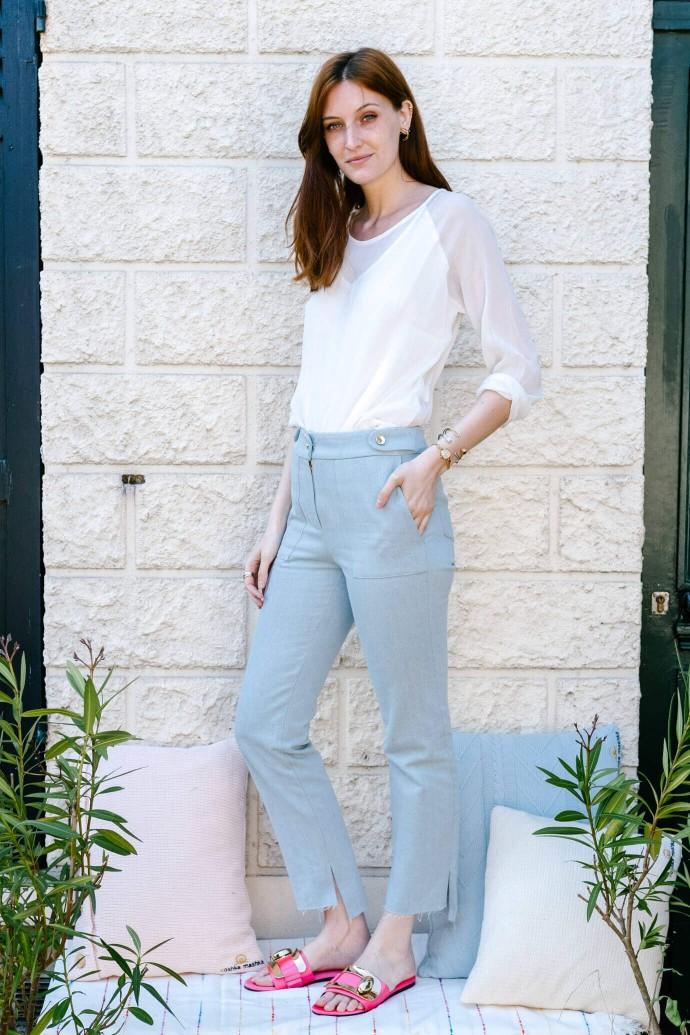 Daria Jeans
