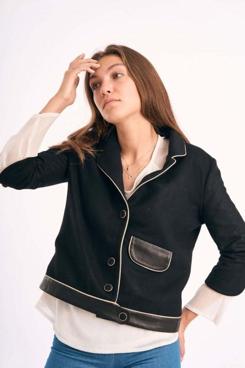Charline Jacket