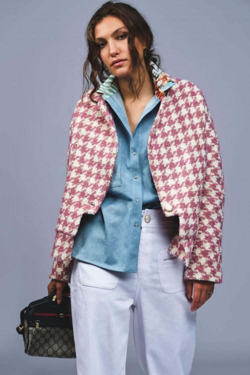 Paloma Jacket