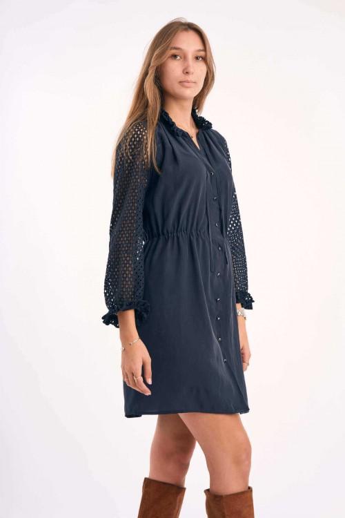 Eléanore Dress