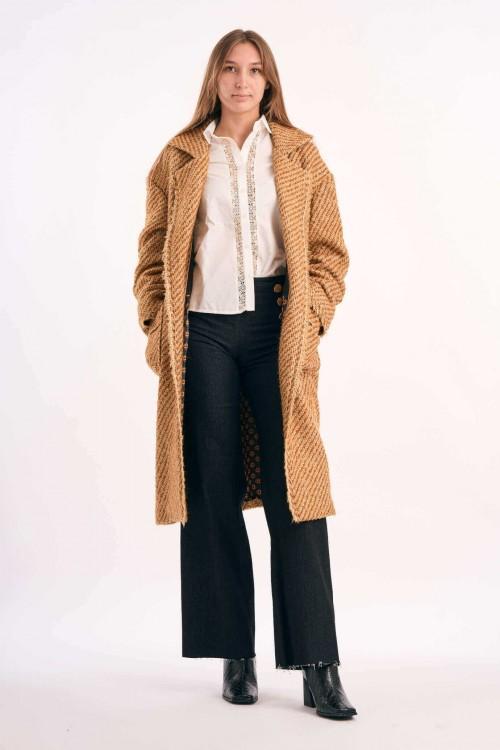 Clémence Coat