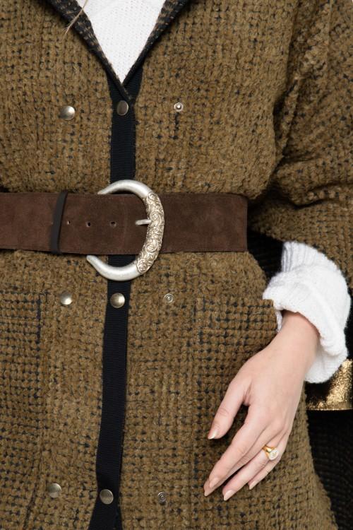Chantilly Belt