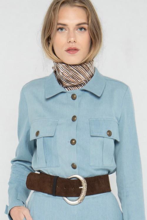 Cléo Shirt