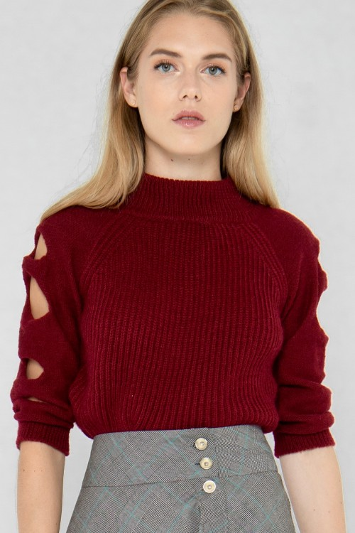 Van Sweater