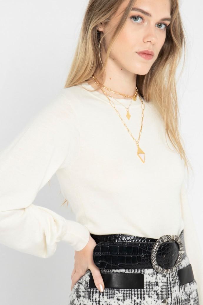 Kasha Sweater