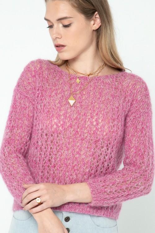 Venicee Sweater