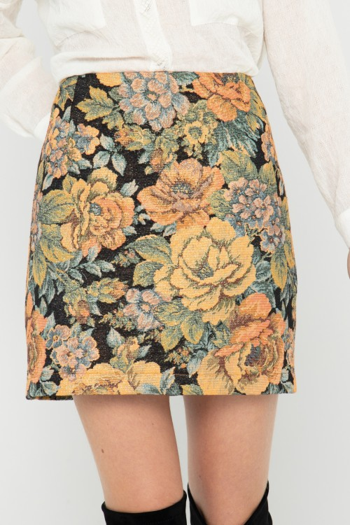 Flore Skirt