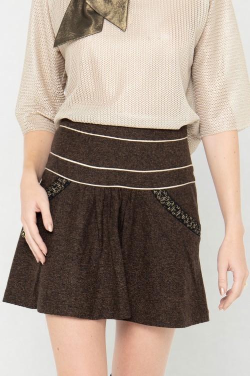 Masha Skirt