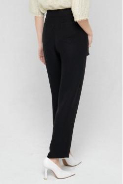 Pantalon noir fluide 5